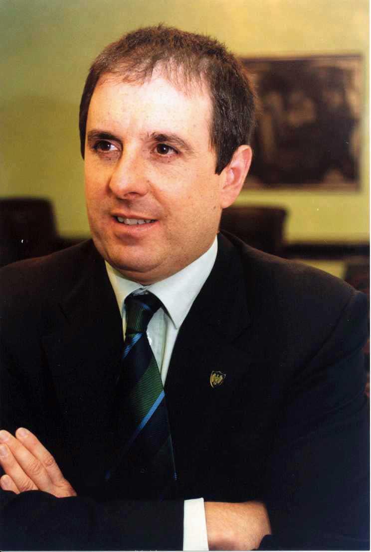 Claudio Violino
