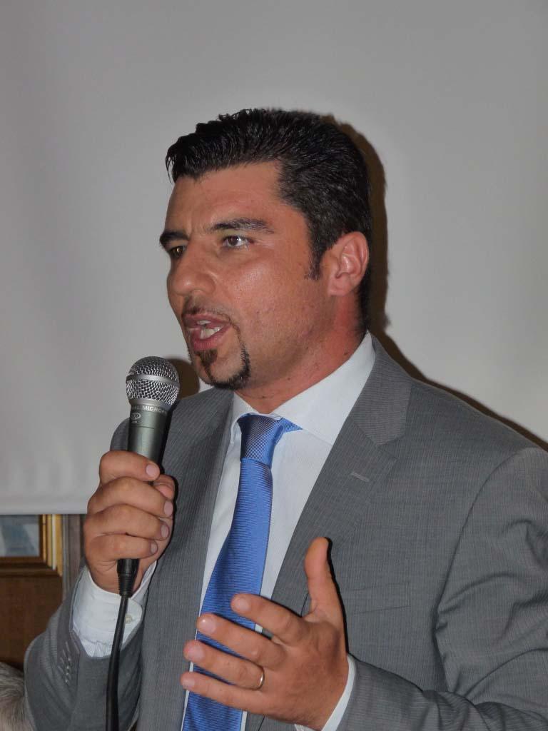 Mauro Giuriolo