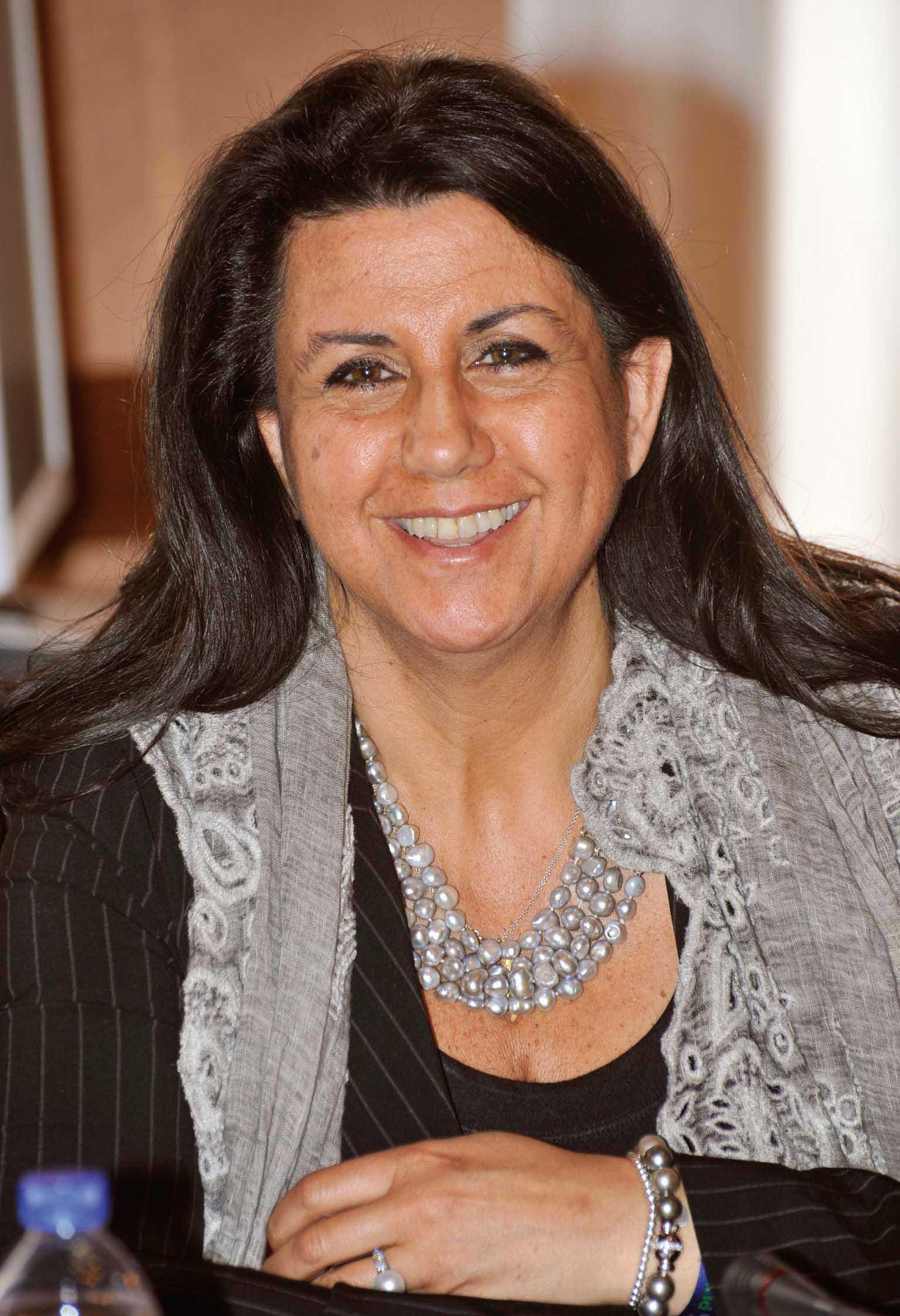 Marialuisa Coppola