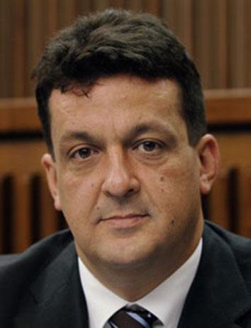 Paolo Santin