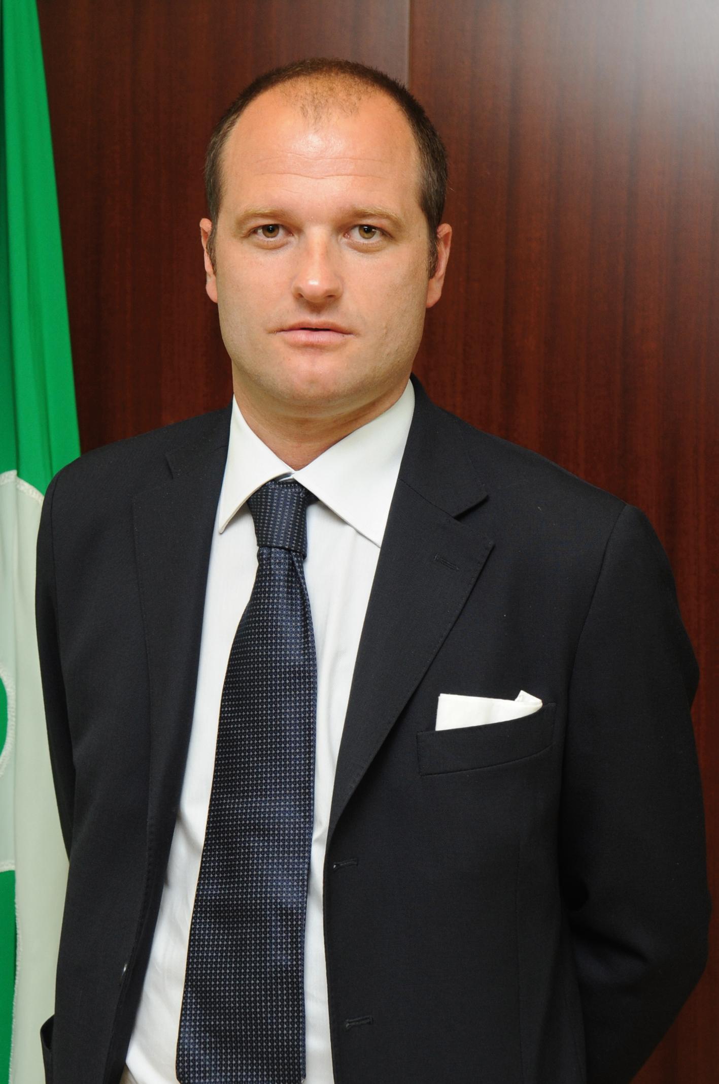 Vittorio Pesato