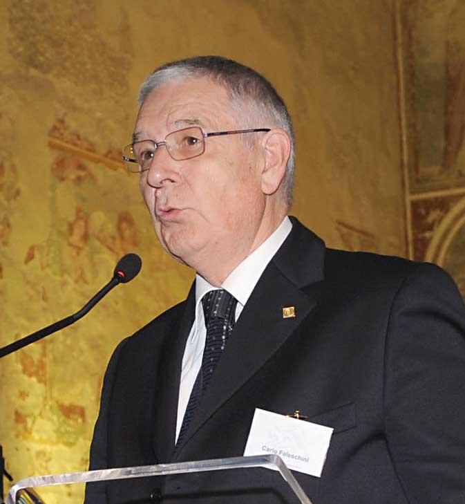 Carlo Falseschini