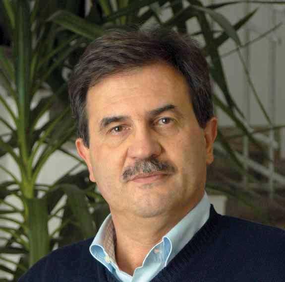 Claudio Civettini
