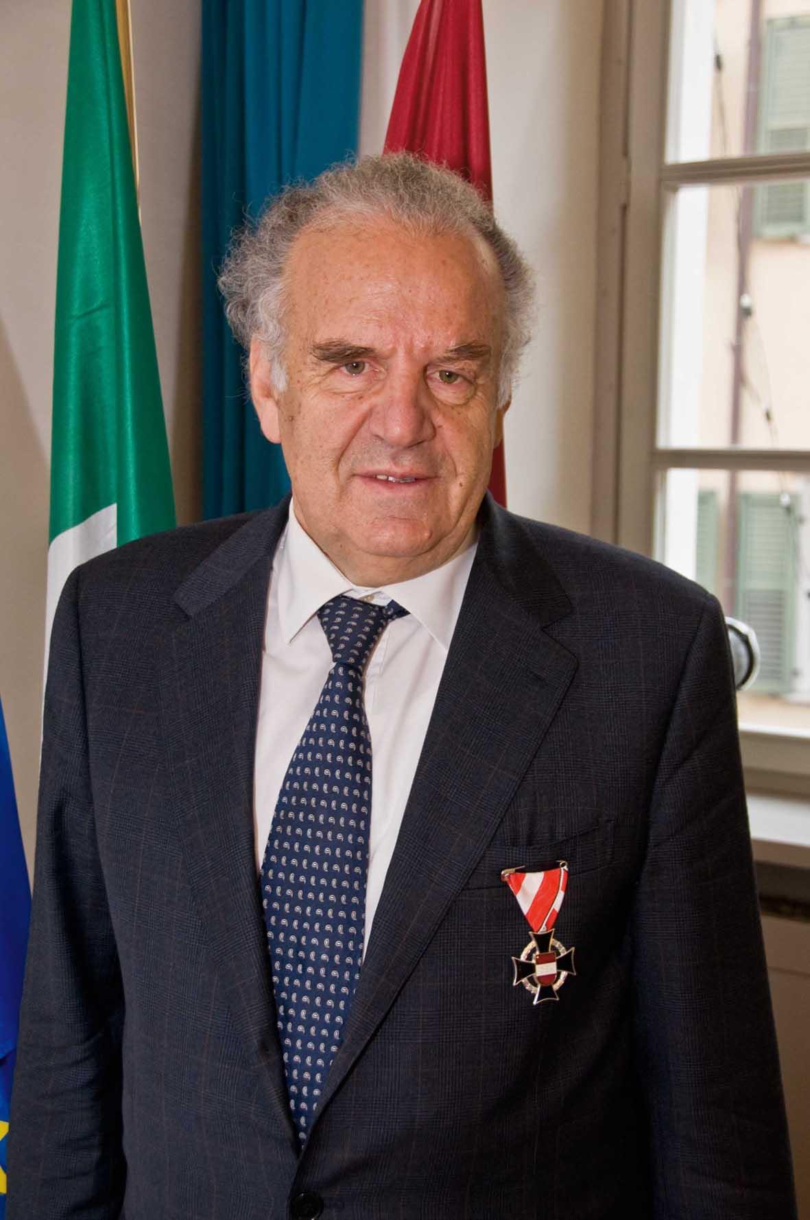 Claudio Eccher