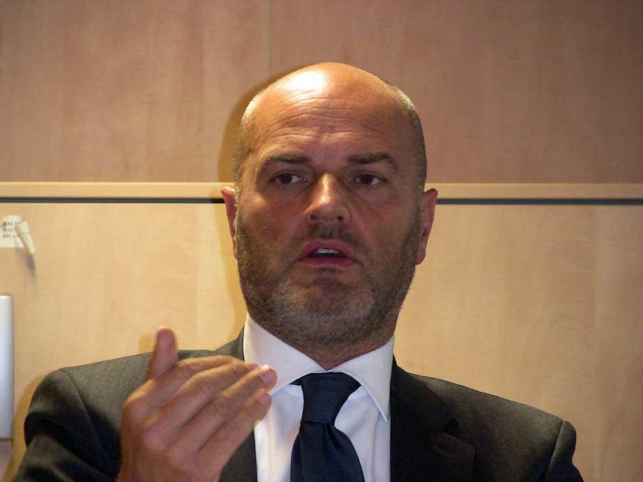Fabrizio Stella