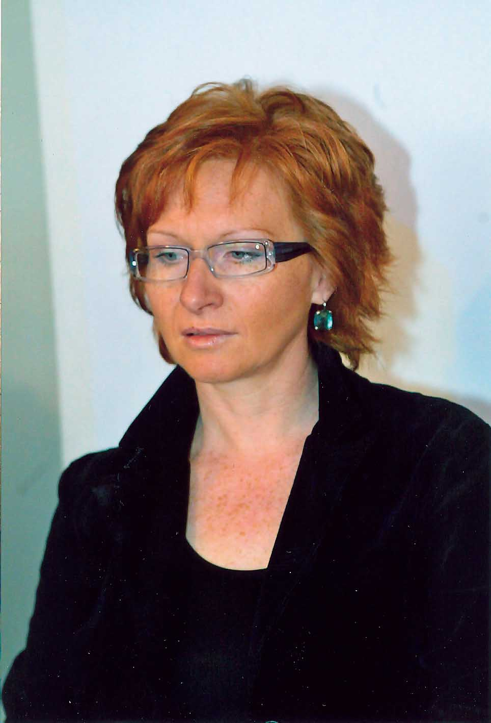 Maria Teresa Faresin