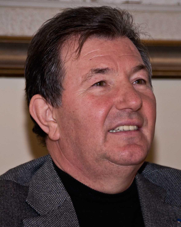 Giuseppe Sbalchiero