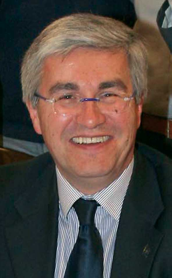 Pietro Fontanini