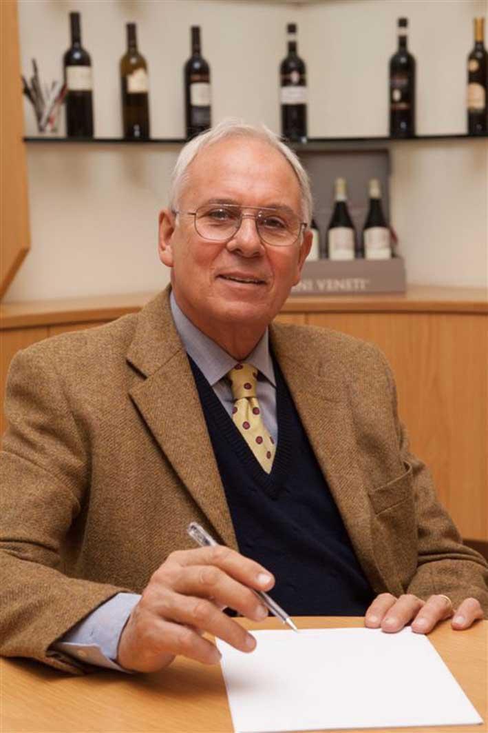 Carlo Alberto Recchia