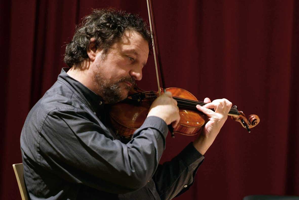 Pavel Vernikov violinista 1
