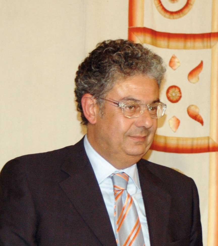 Roberto Antonaz