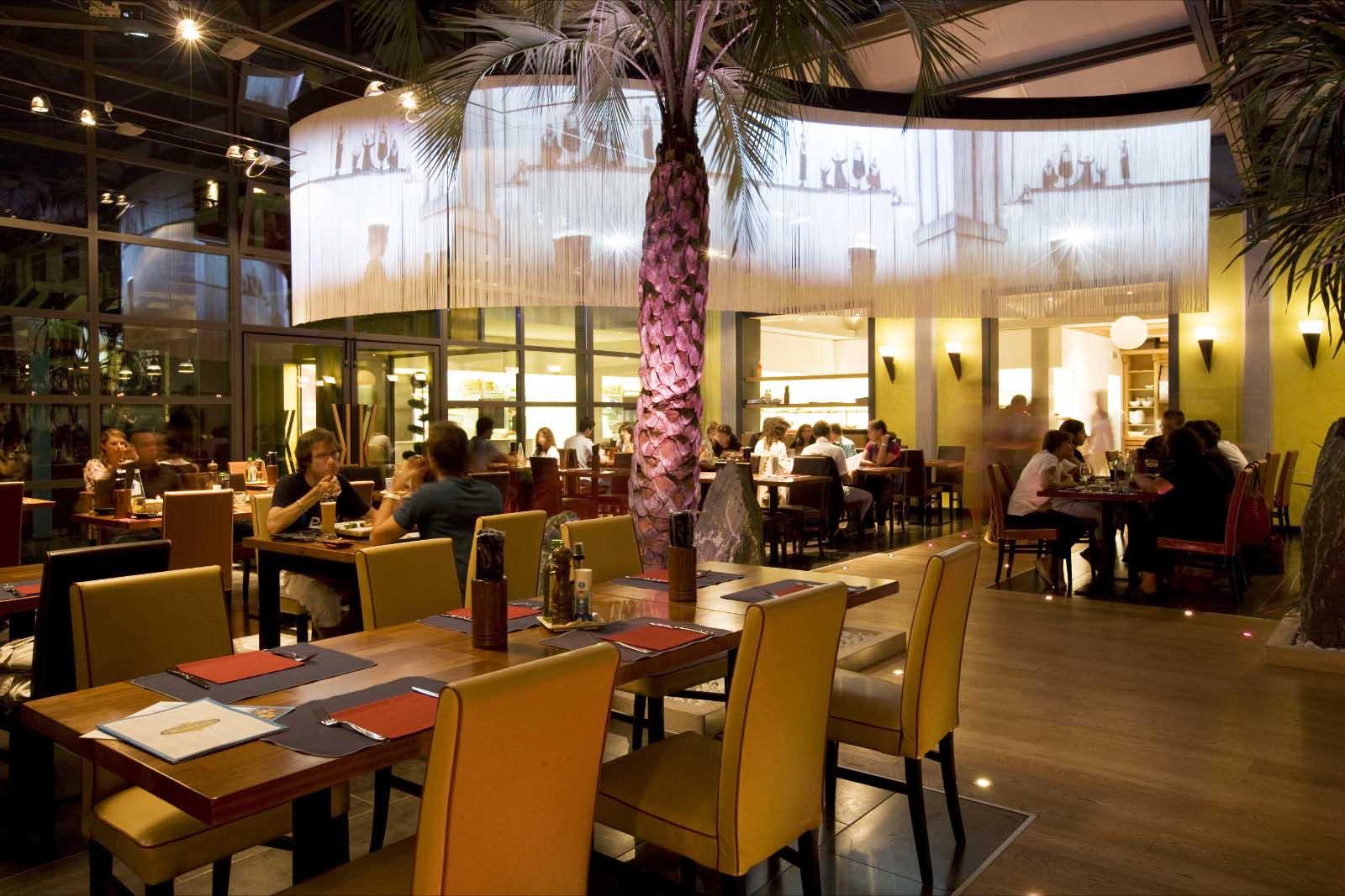 ristoranti e alberghi