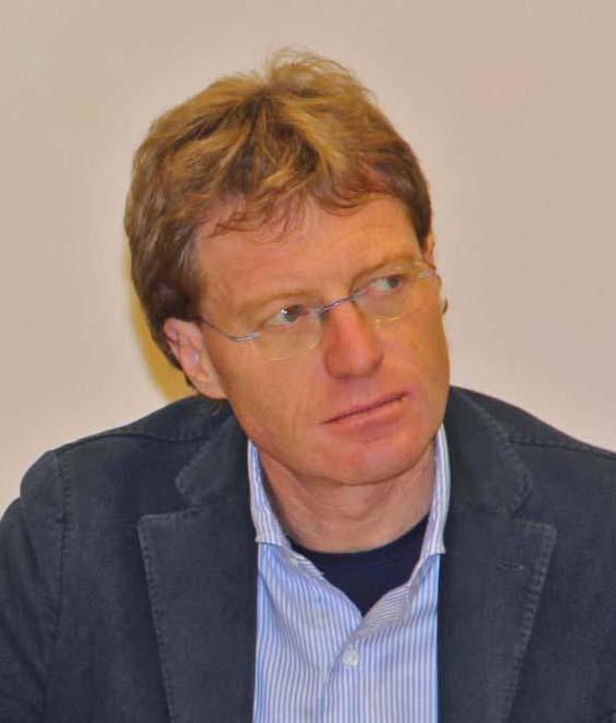 Alessandro Olivi