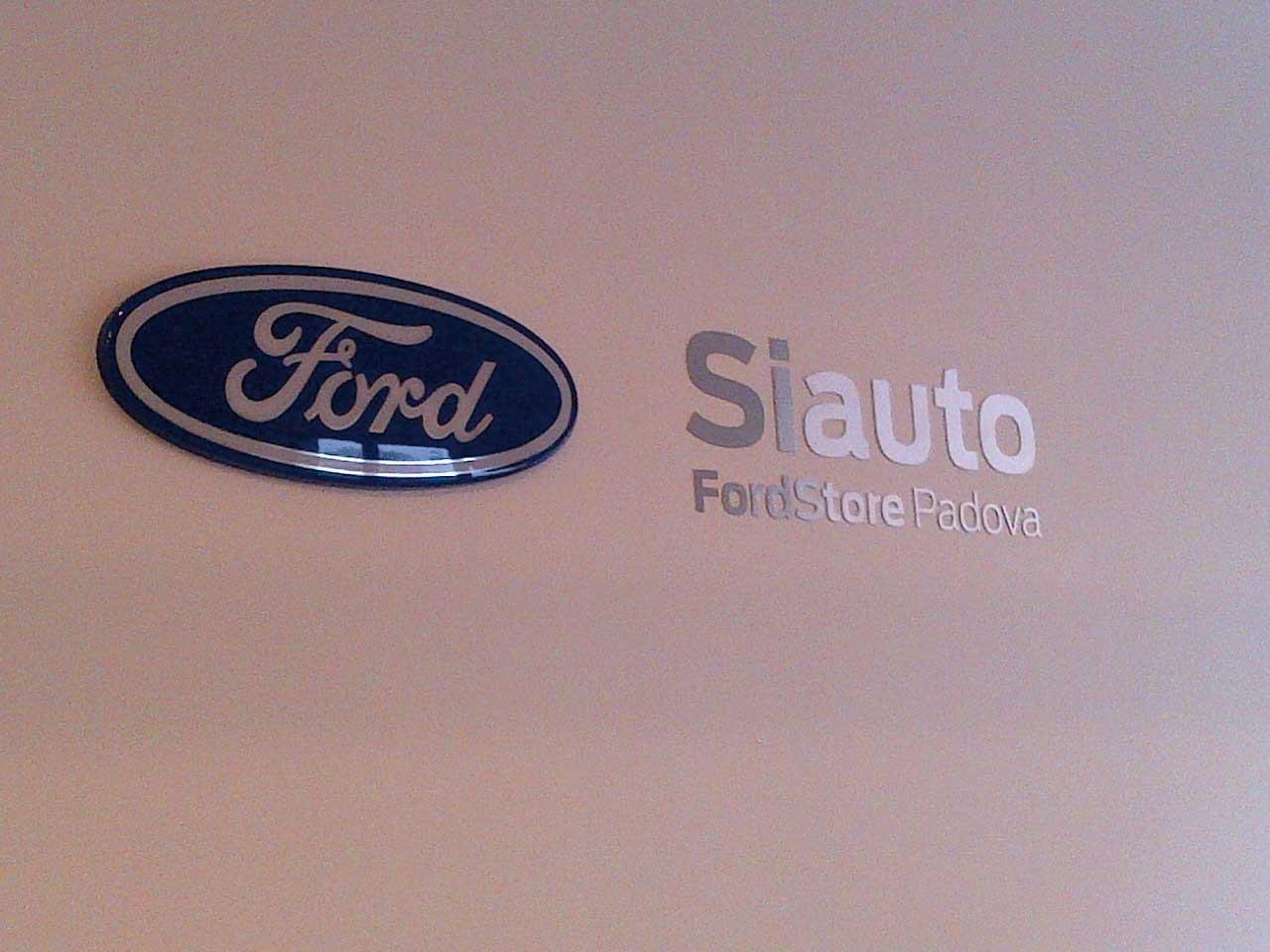 Padova-Ford