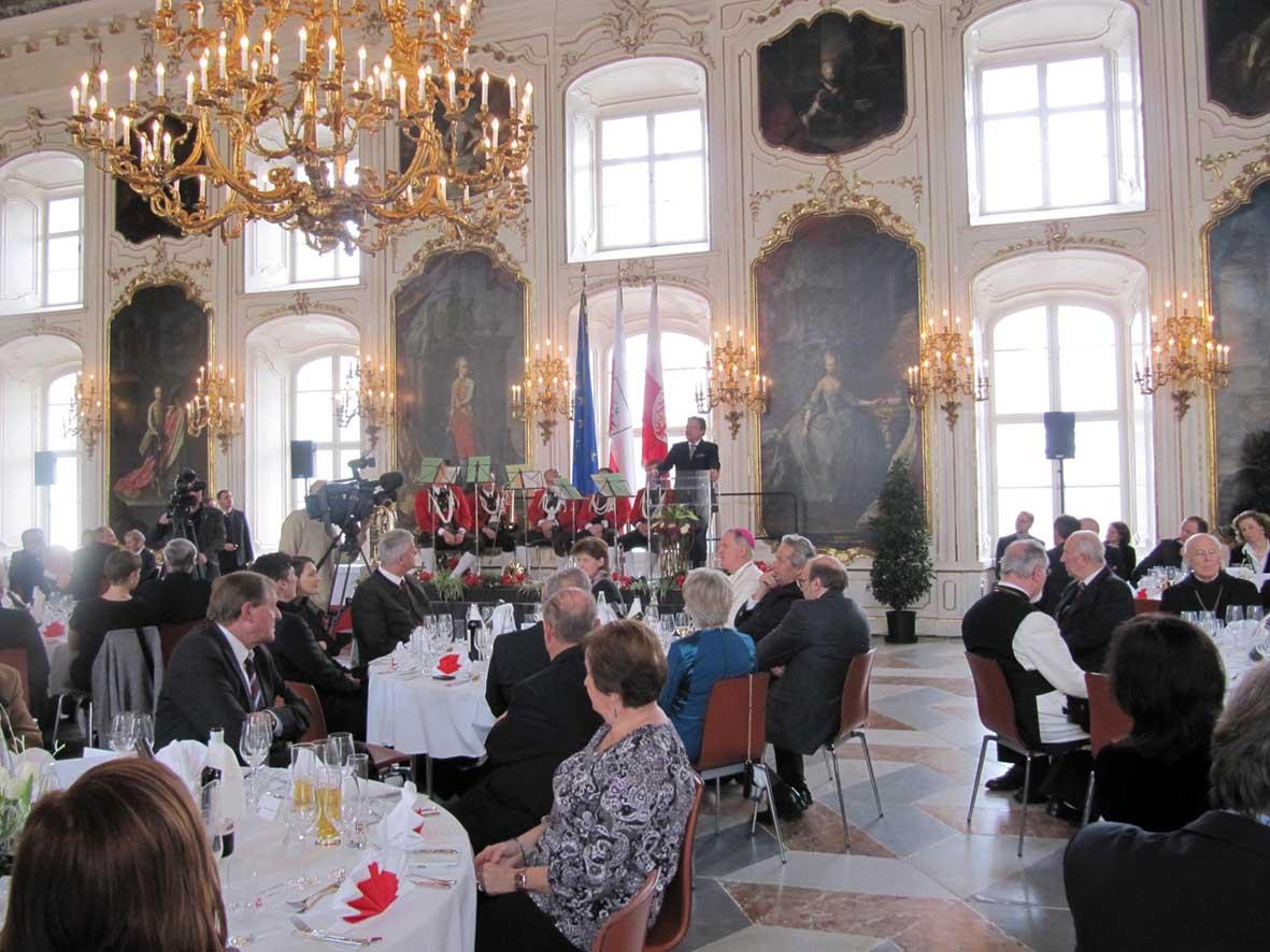 Sala Hofburg