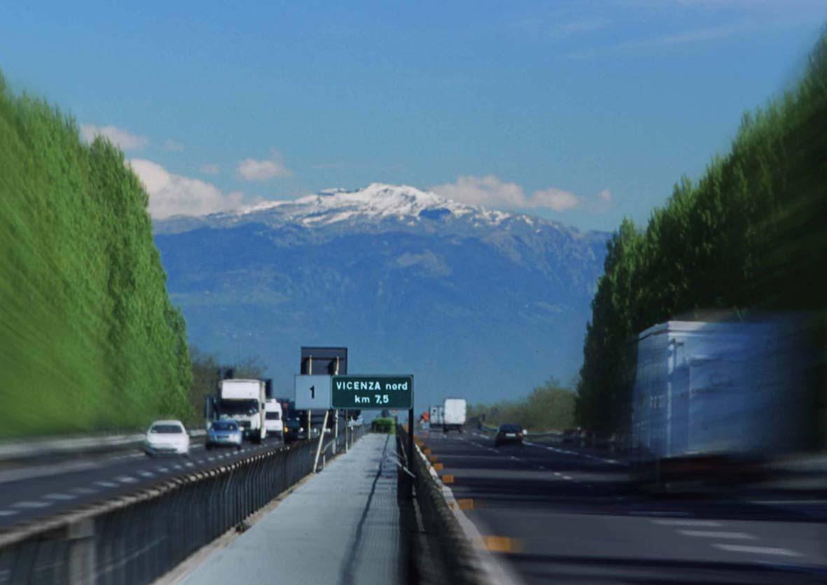 A31 Valdastico verso Vicenza Nord 1