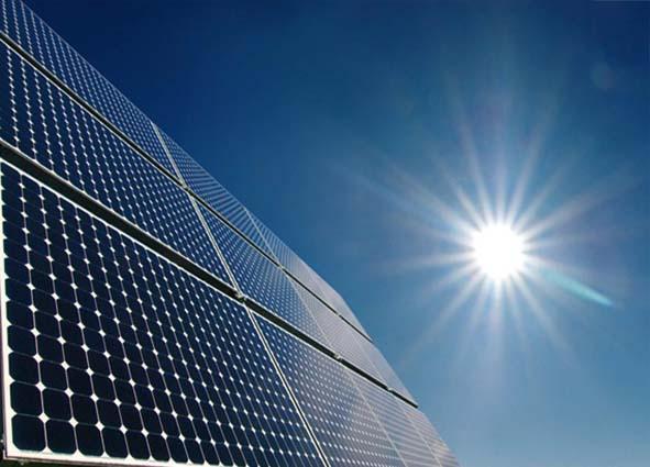 Adige servizi pannello solare fotovoltaico sole 1