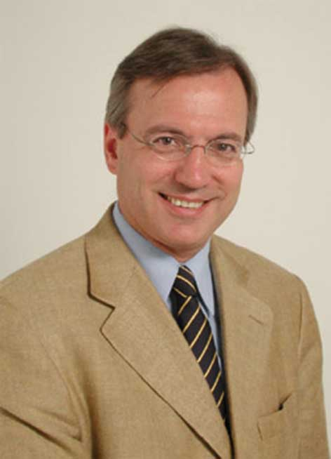 Siegfried Brugger
