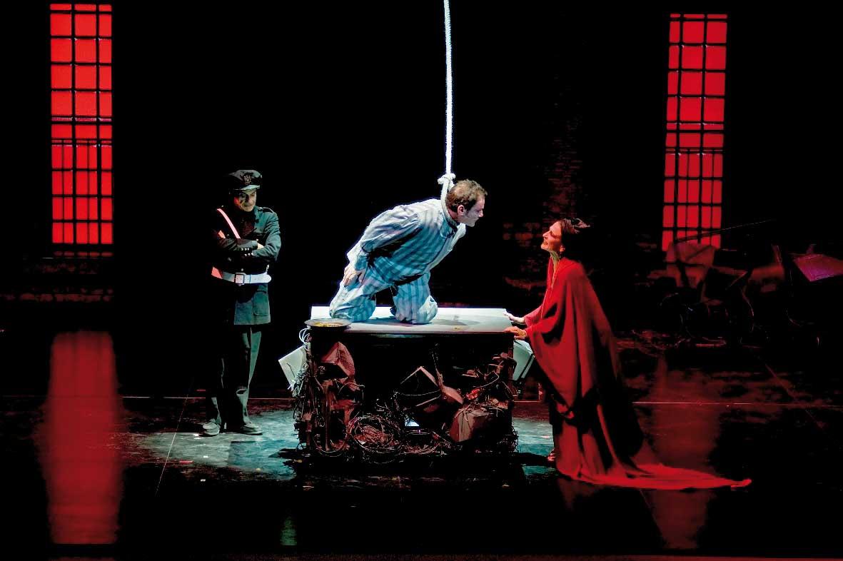 teatro la fenice 2012 opera da 3 soldi Turrin.Ranieri.Sastri 1