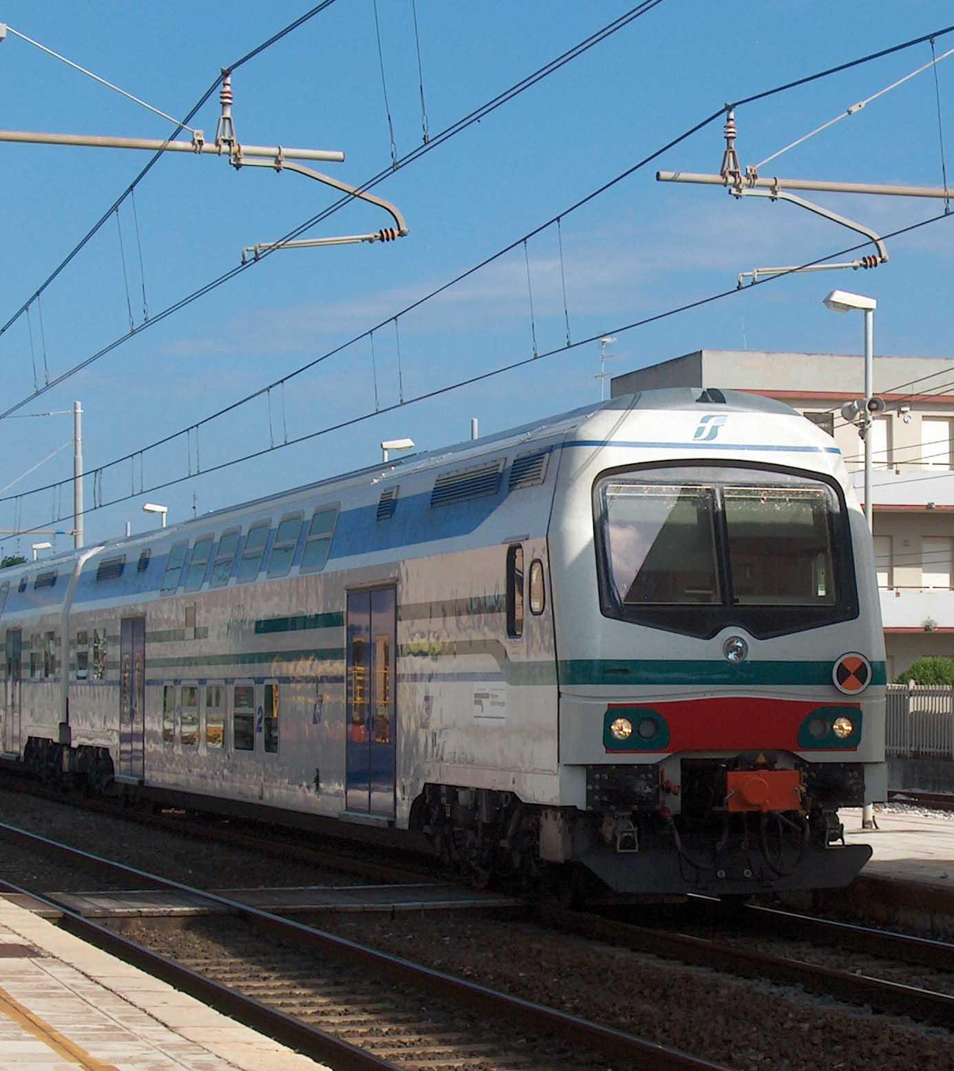 FS treno vivalto 1