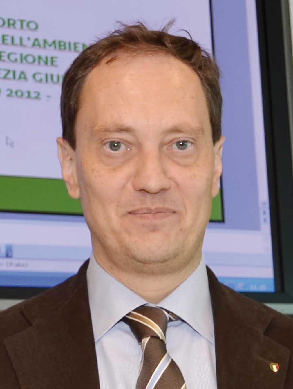FVG vicepresidente Luca Ciriani 1