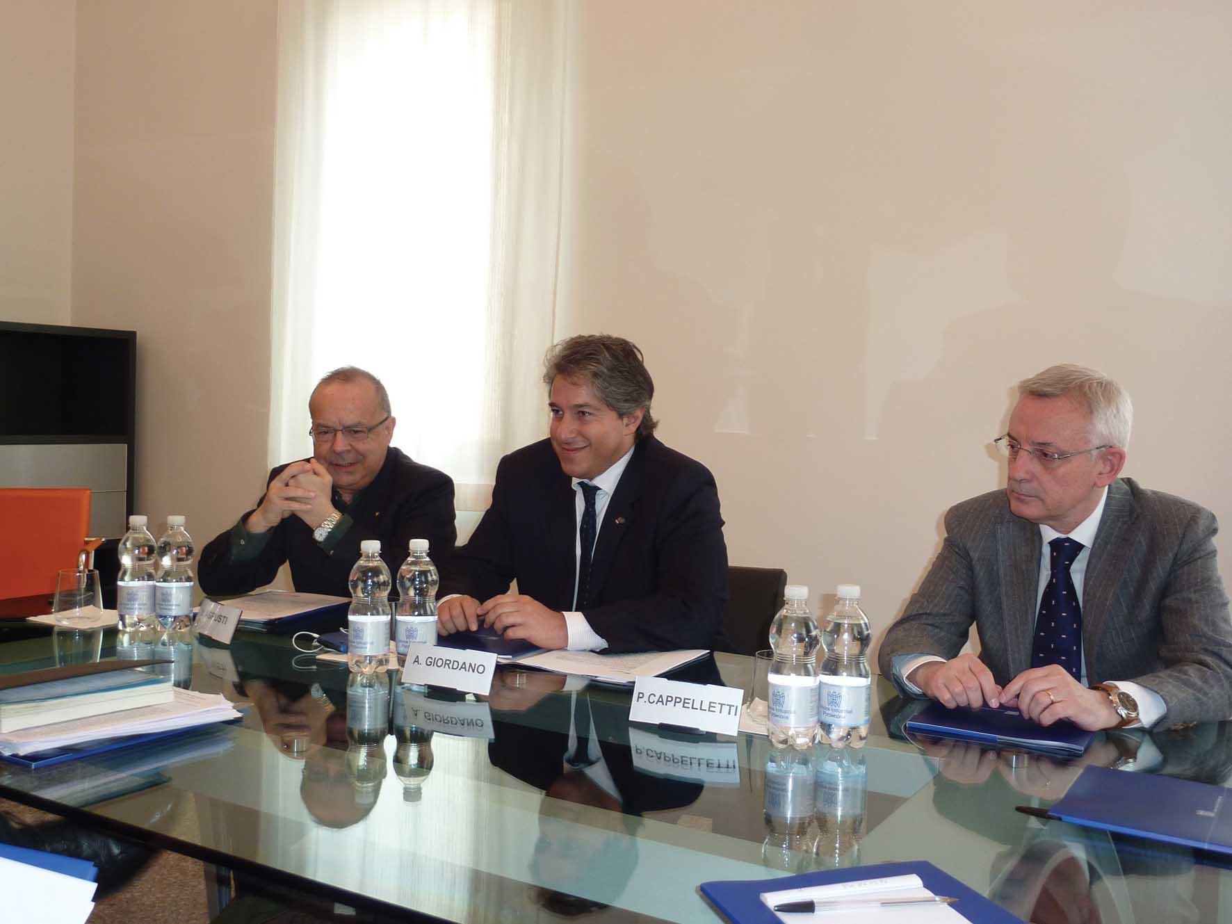 Fondazione CRO Aviano Onlus Agrusti Giordano Cappelletti 2 1