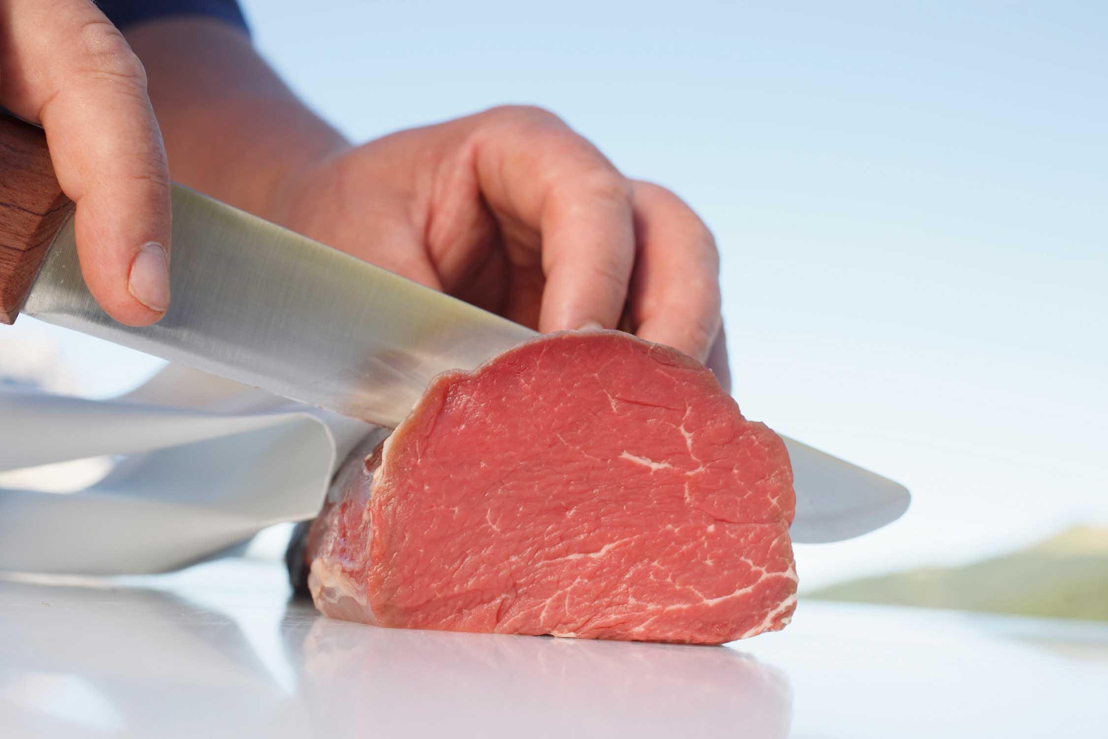 Prodotto di qualità Carne bovina 1