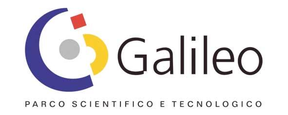 Parco scientifico tecnologico galileo padova logo 1