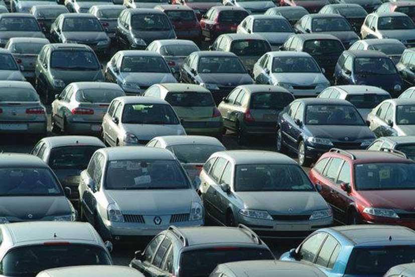 automobili pacheggio vendita deposito 1