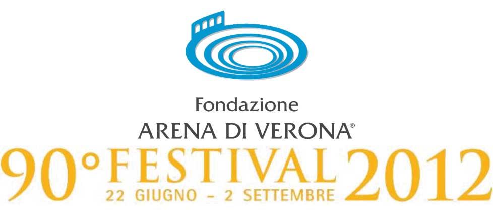 fondazione arena 90 festival lirico arena