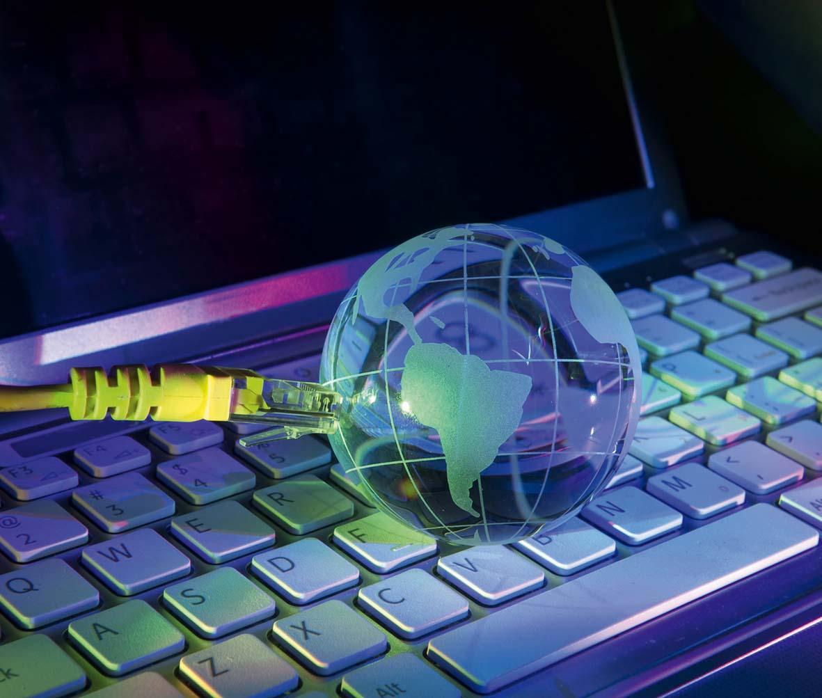 rete fibra ottica connessione PC FbySh 1