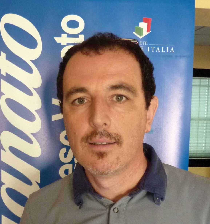 Fascina Gianluca - Tessili confartigianato veneto 1