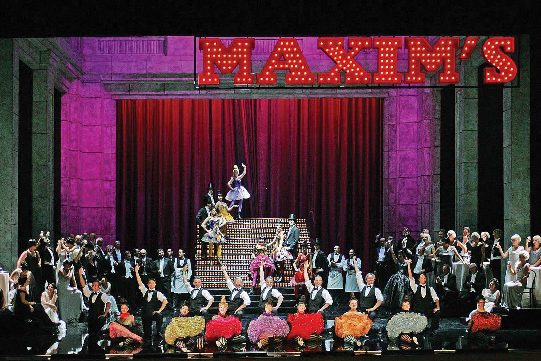 teatro verdi trieste la vedova allegra- foto di F. Parenzan 1