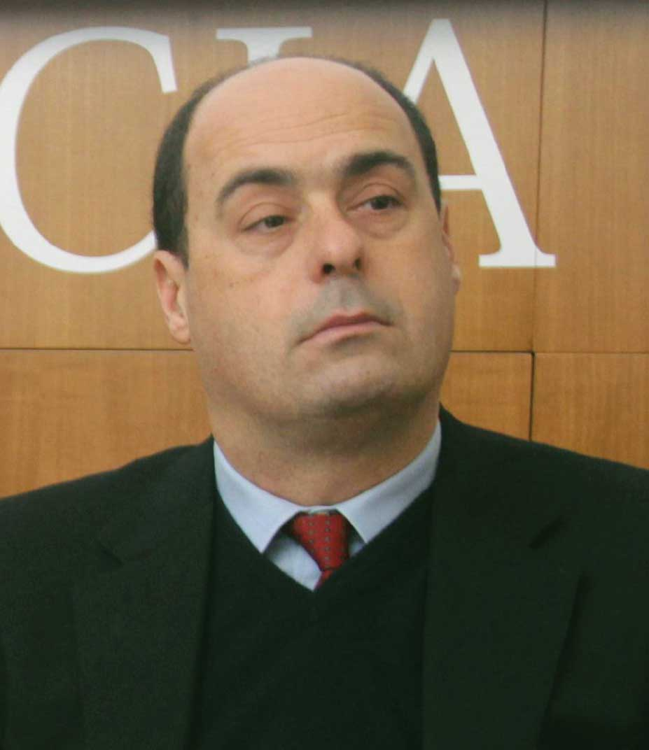 Nicola zingaretti presidente provincia roma 2 1