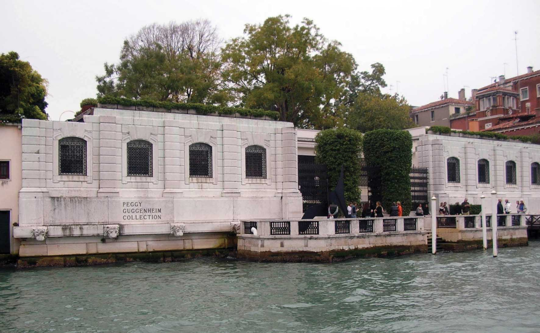 peggy guggenheim collection venezia 1