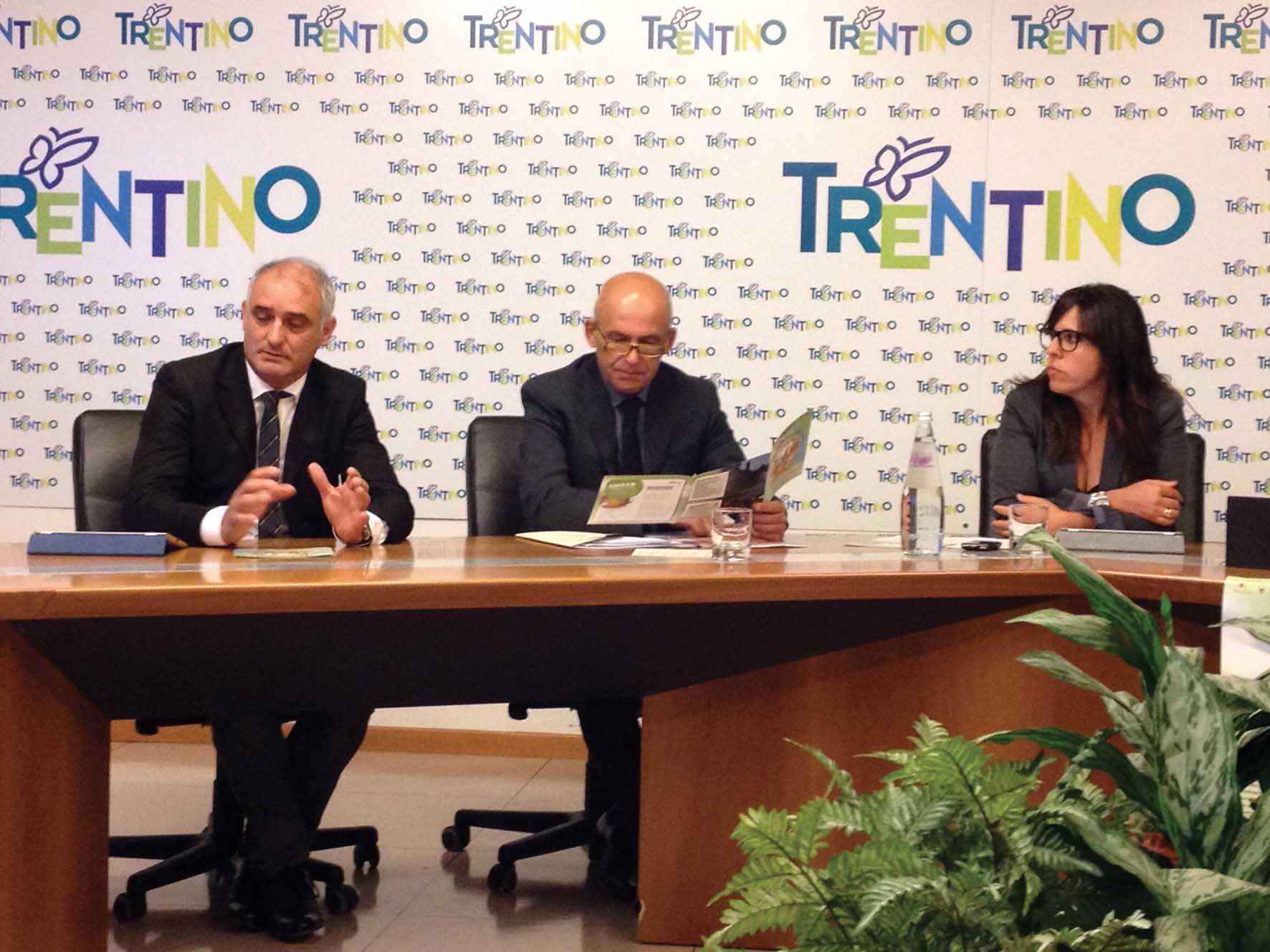 APT chiese pres Massimo Valenti Tiziano Mellarini Paola Pancher 1