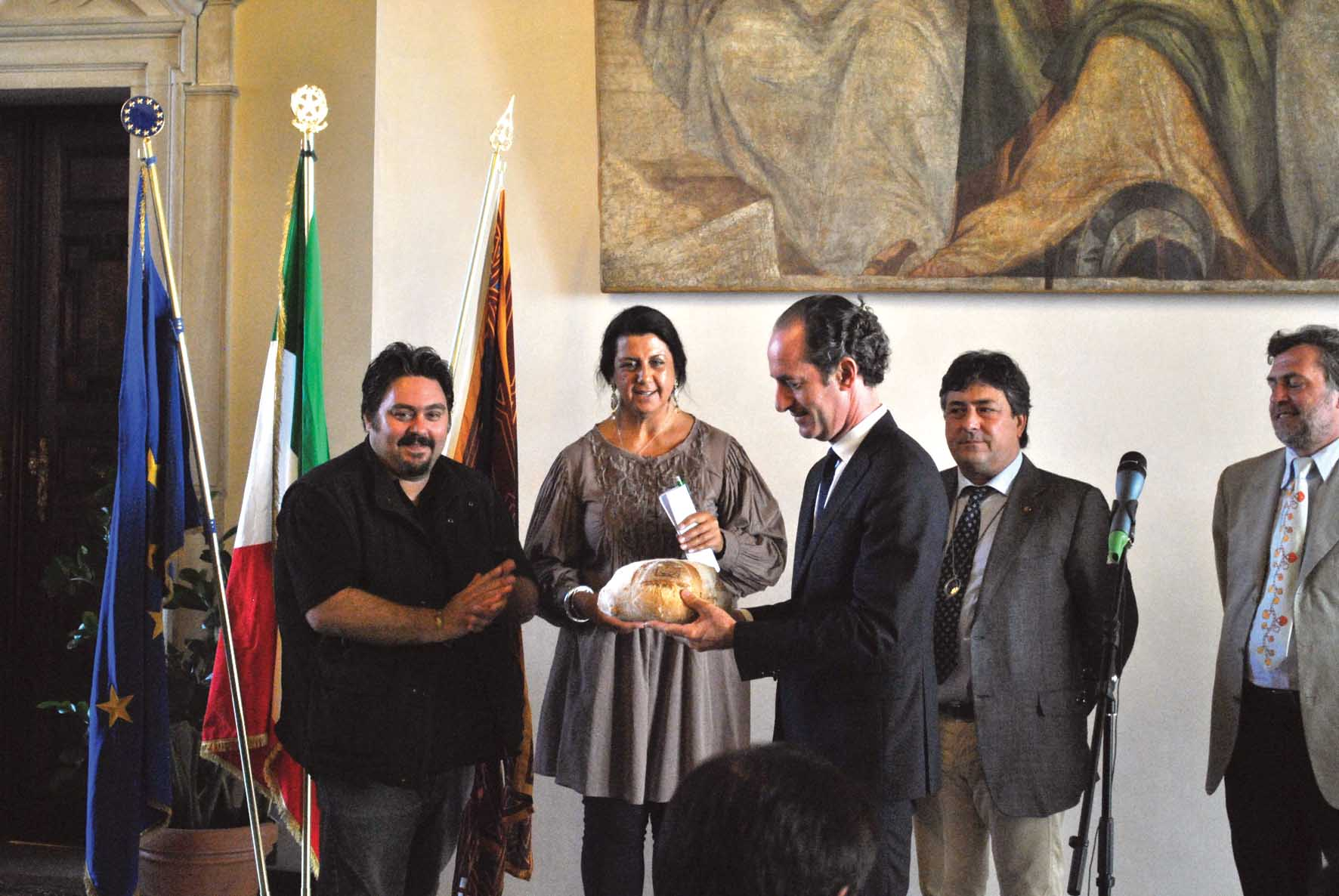 Veneto zaia coppola Panificatori 1
