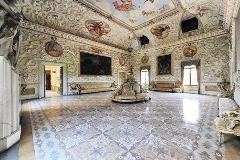 Regione del Veneto - Direzione Beni Culturali. fotografo Stefano Minuz r Villa Contarini DSC 2487 1