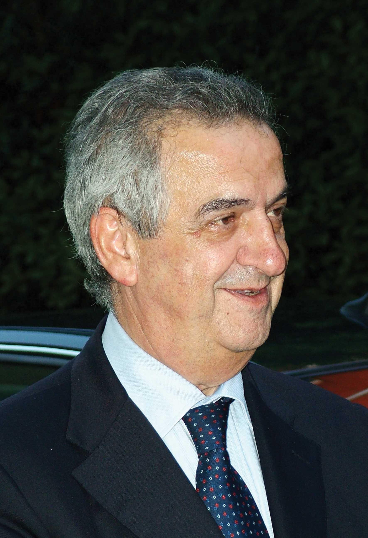 ministro beni culturali Lorenzo Ornaghi 2 1