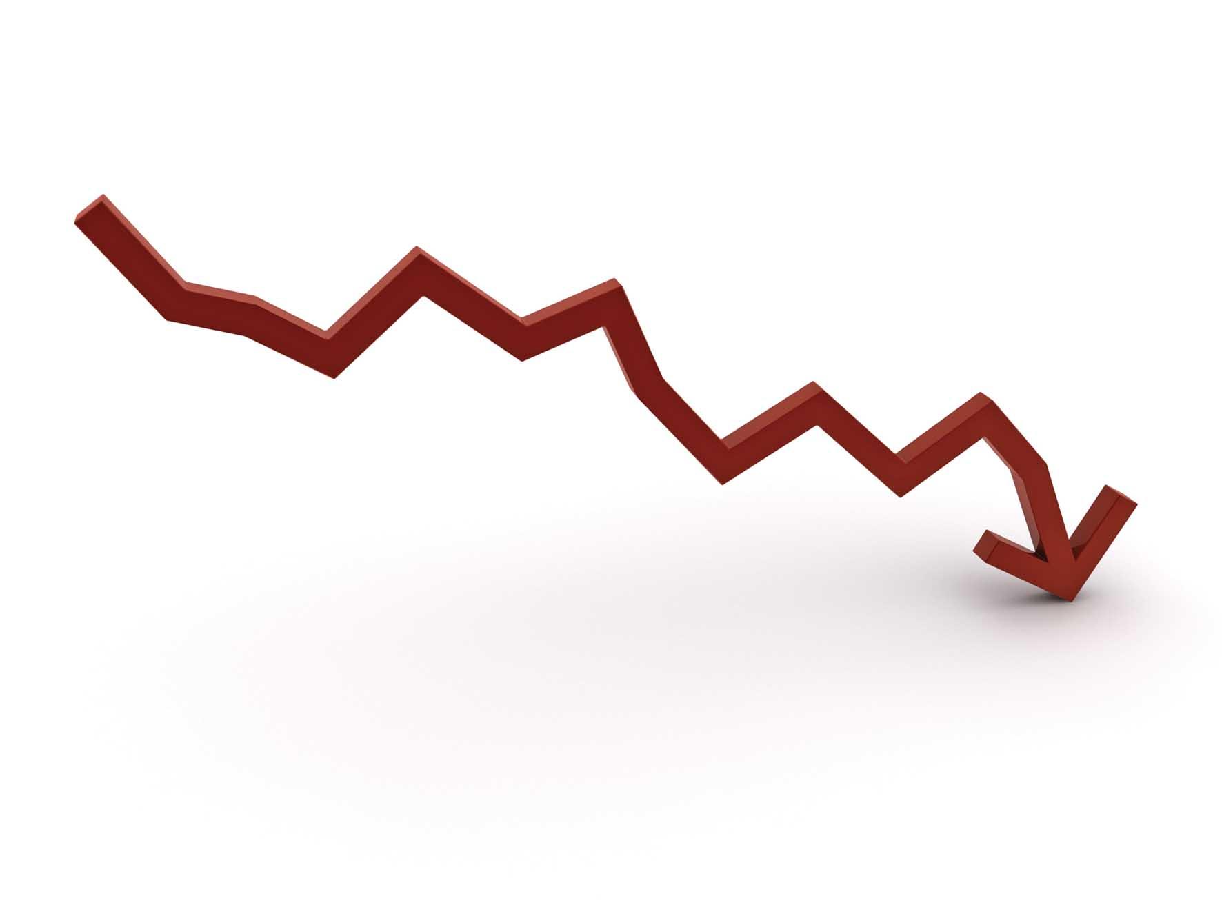 grafico calo 1