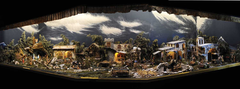 presepe di strà 2012 panoramica 1