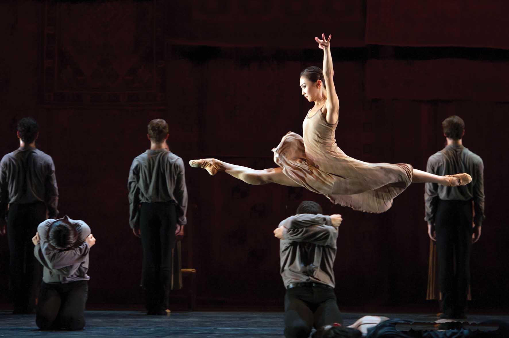 teatro ristori stagione danza Symphonie de psaumes938 1