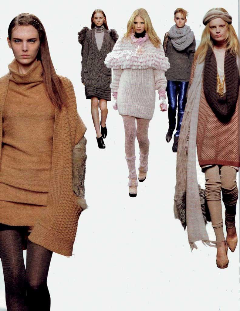 filiera della moda