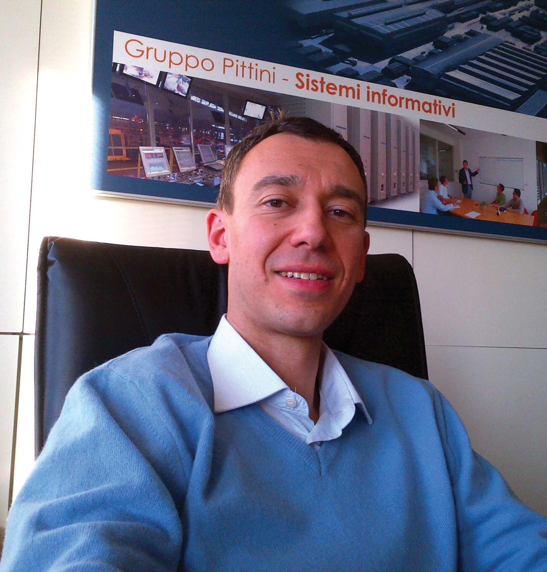 Cristiano Di Paolo corrd IT Club Confindustria FVG 1