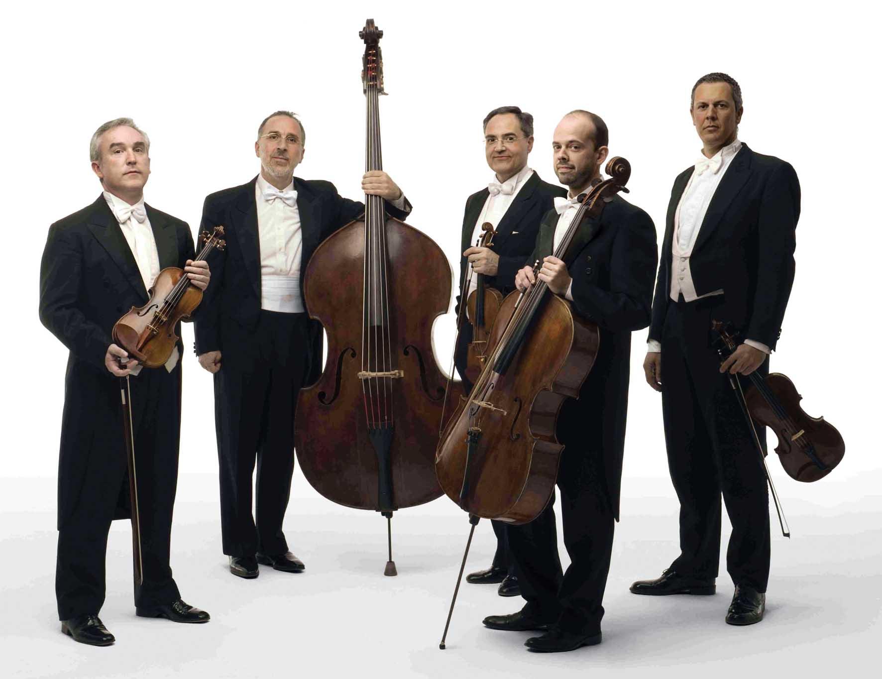 Virtuosi Italiani Quintetto 1