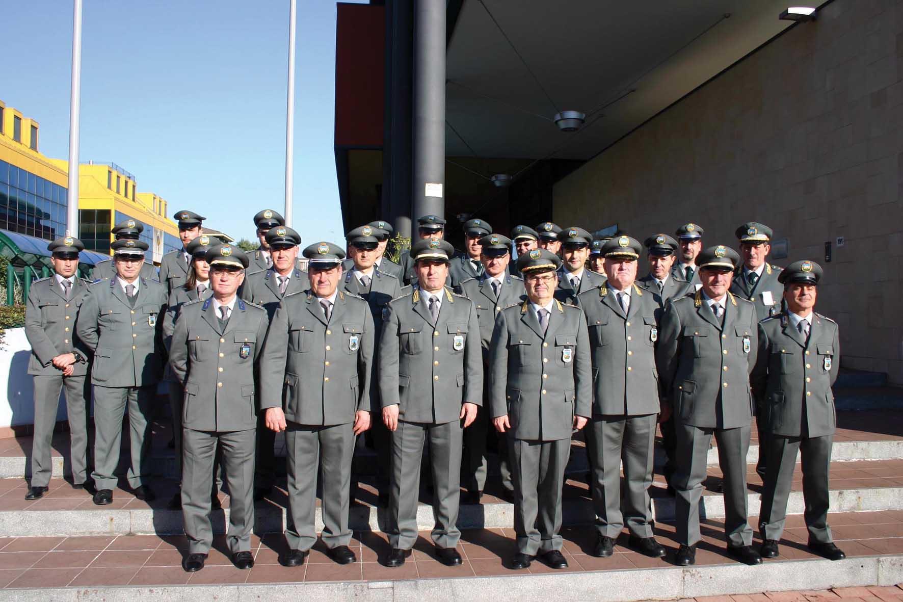 provincia di venezia polizia provinciale
