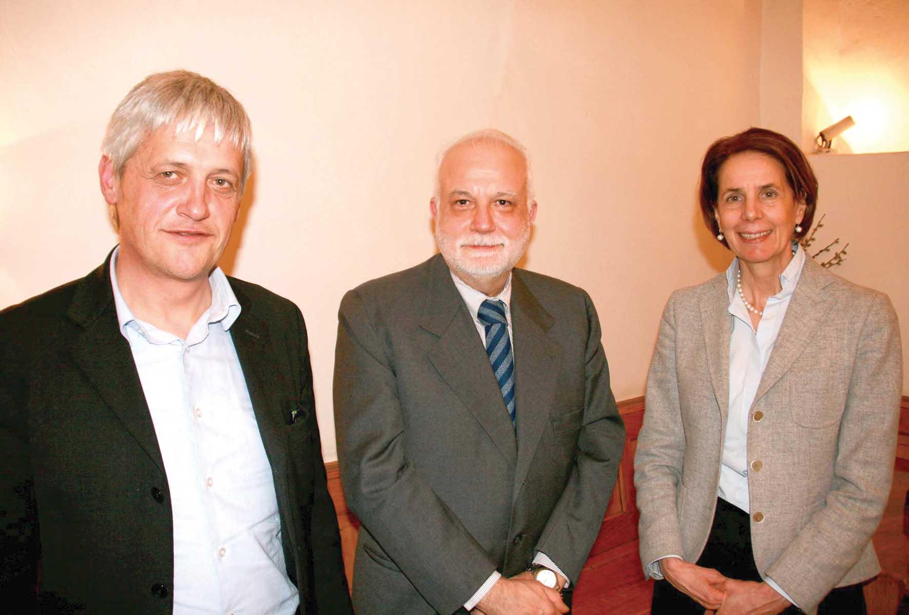 Fondazione Haydn Felix Resch  Daniele Spini Chiara Zanoni 1