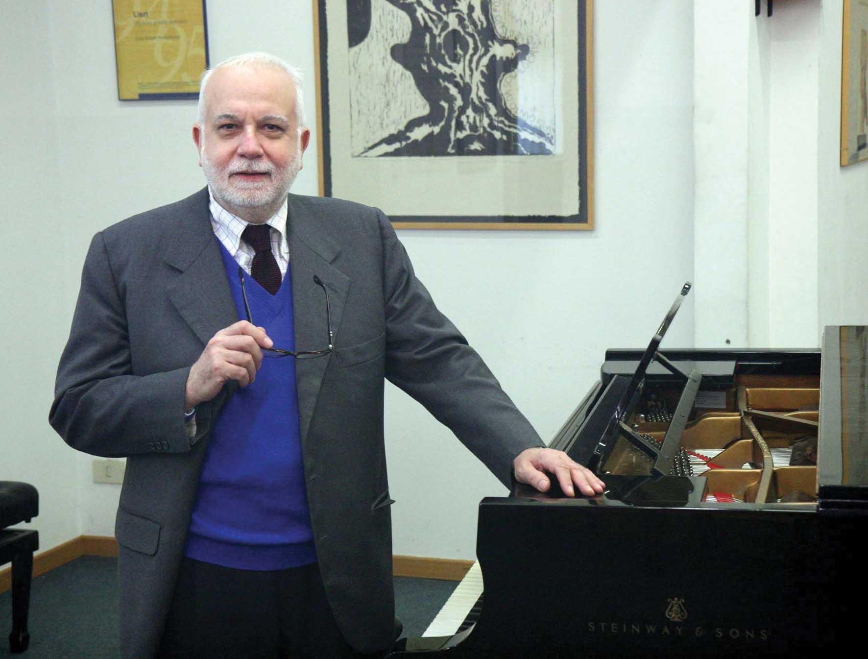 Fondazione Haydn direttore artistico daniele spini 2 1