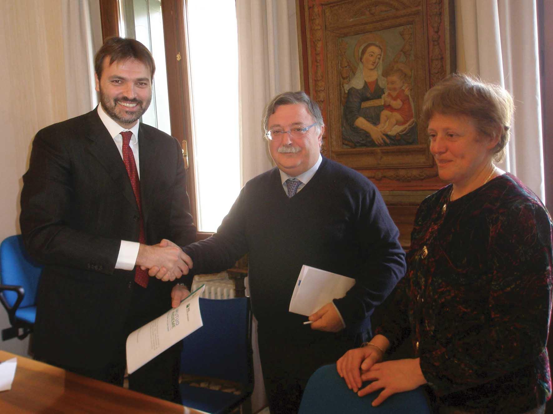 Prov VI Massimo Pietroburgo BnlParibas Dino Secco Caterina Bazzan area finanza prov Vi 1