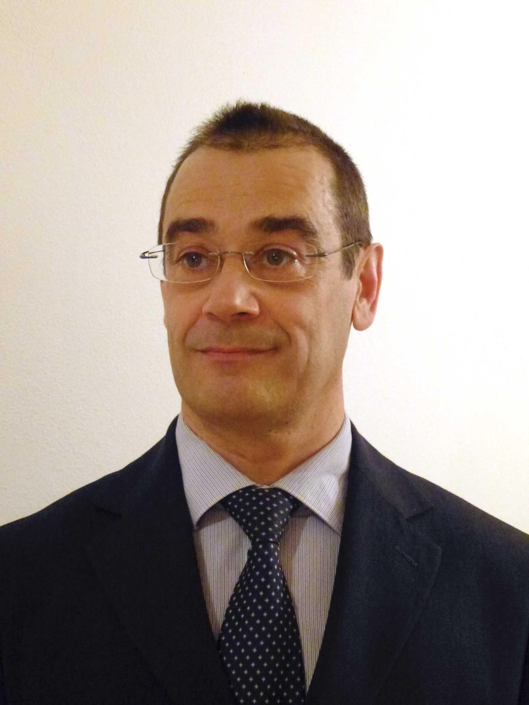 cciaa bz nuovo segretario Alfred Aberer 1